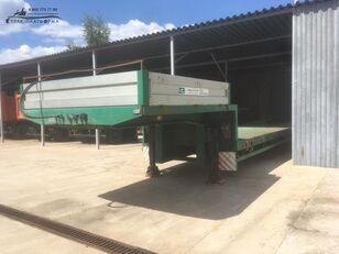 TSM 993930 low bed semi-trailer