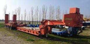 ACTM S70415 low bed semi-trailer