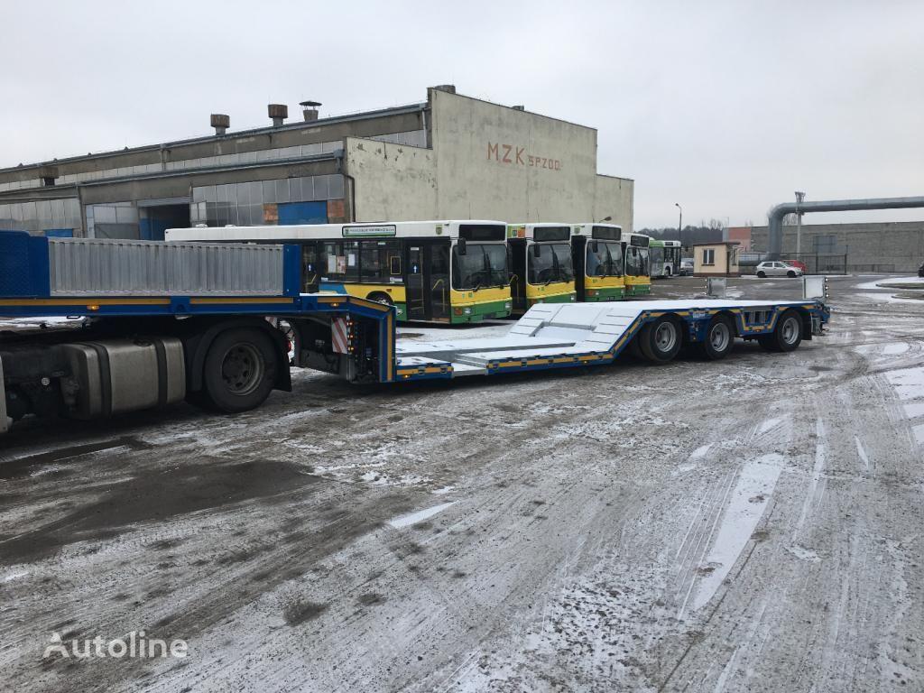 new ATC ANN3_RZ low bed semi-trailer