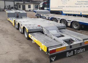new Bull Trailers NUOVO PRONTA CONSEGNA TORO VELOCE  ALLUNGABILE Pronta CONSEGNA  low bed semi-trailer