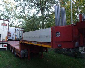 ES-GE 8.SOU-6N 105t low bed semi-trailer