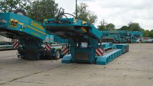 FAYMONVILLE STBZ-4 VA low bed semi-trailer