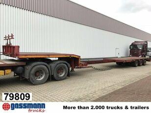 FAYMONVILLE STN-3AU  low bed semi-trailer