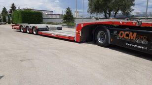 FGM FGM32L135 low bed semi-trailer