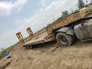 GEWOLF low bed semi-trailer