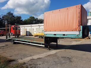 KAISER low bed semi-trailer