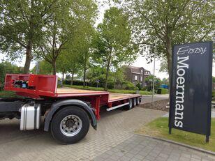 KÖGEL GFHB 24 low bed semi-trailer