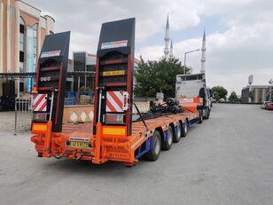 new Konturksan 3/4/5/6 AXL LOWBED low bed semi-trailer