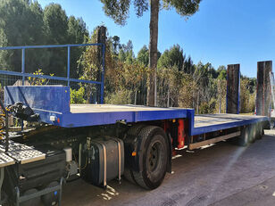 LECINENA SRE-3ED low bed semi-trailer