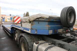 NOOTEBOOM OSDS 48-03V low bed semi-trailer