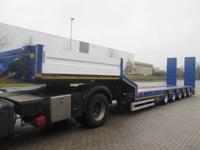 new OZGUL NSL 50 70 Ton (New) low bed semi-trailer