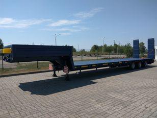 new VARZ НПВ 3811 low bed semi-trailer