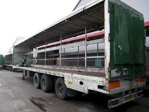 FLOOR FLO-12,5-28F platform semi-trailer