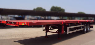 new LECINENA PLATAFORMA platform semi-trailer