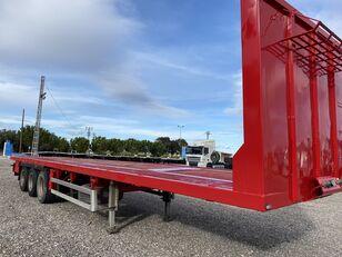 MURSEM Semirremolque maderero  platform semi-trailer