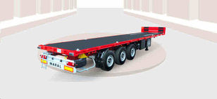 new Maral Trailer FLAT BED SEMI TRAILER platform semi-trailer