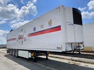 new BRF ICBERS refrigerated semi-trailer