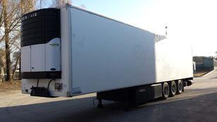 KÖGEL S24 Naczepa Chłodnia 33EP 09.2007 wys. 2,65m refrigerated semi-trailer