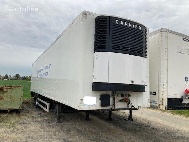 LATRE refrigerated semi-trailer