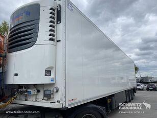 SCHMITZ CARGOBULL Reefer Standard Double deck refrigerated semi-trailer