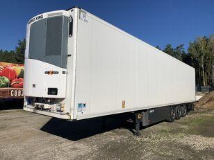 SCHMITZ CARGOBULL SKO 24 / THERMO KING SLX 300 / DOPPELSTOCK / ŚCIANA 7 CM / 2011  refrigerated semi-trailer