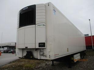 SCHWARZMÜLLER Carrier Vector, Doppelstock,FRC refrigerated semi-trailer