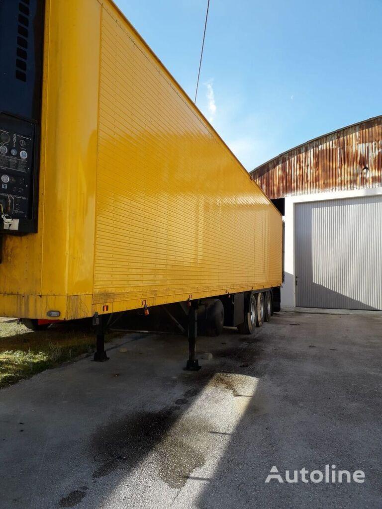 Sun Treyler refrigerated semi-trailer