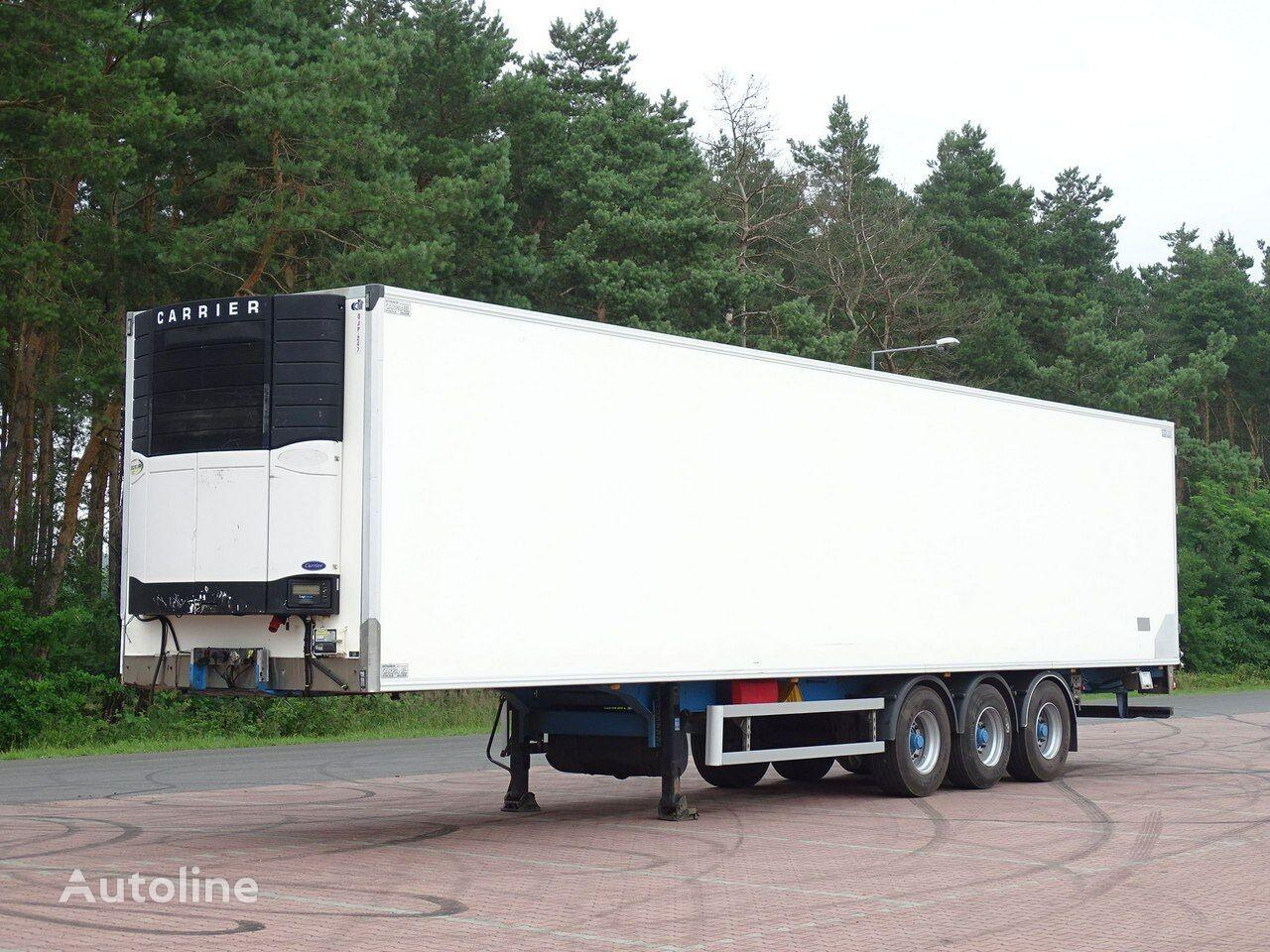 System Trailers CARPANEL  refrigerated semi-trailer