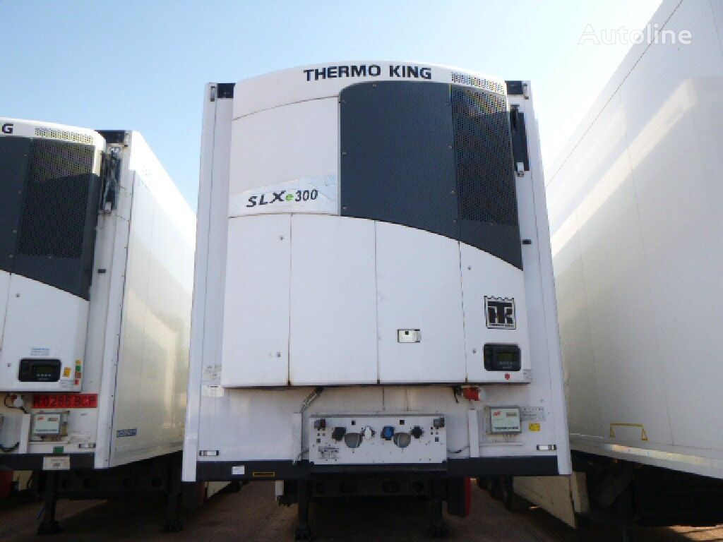 KRONE Cool Liner refrigerated semi-trailer