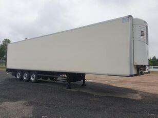 KRONE SD SLX SPECTRUM doppelstock refrigerated semi-trailer