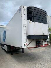 Lucas  refrigerated semi-trailer