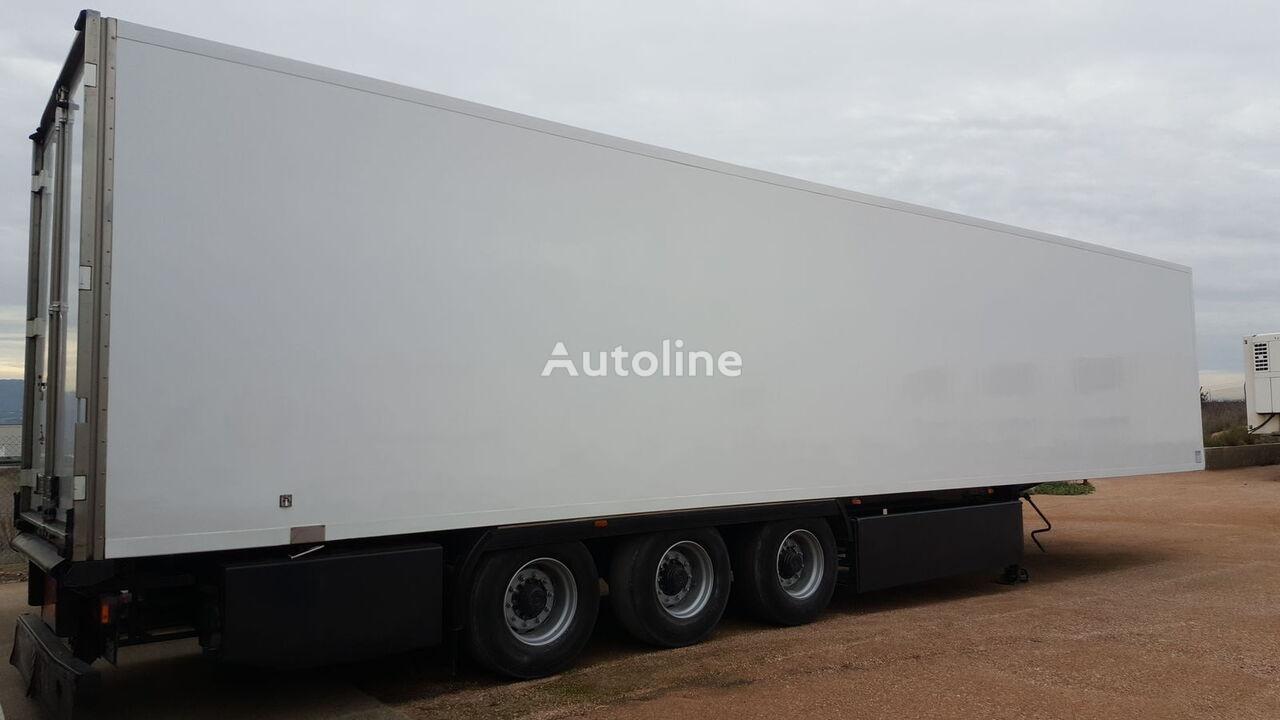 MIROFRET FRIGORIFICO refrigerated semi-trailer