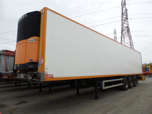 MONTRACON Carrier refrigerated semi-trailer