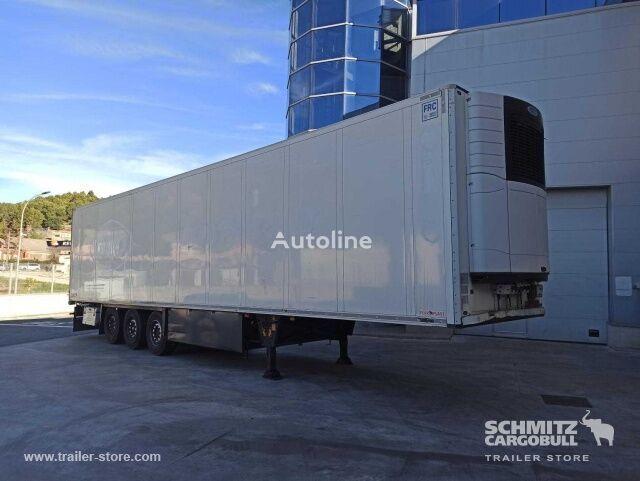 SCHMITZ CARGOBULL Reefer Standard refrigerated semi-trailer