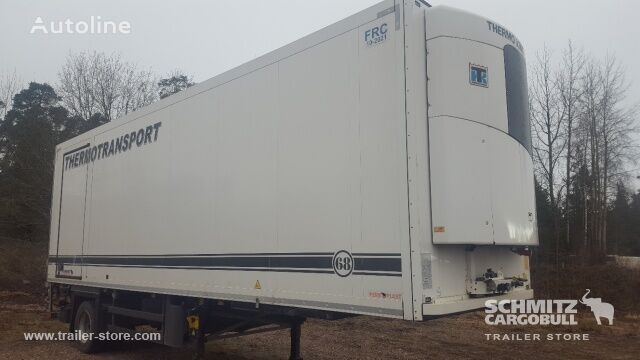 SCHMITZ CARGOBULL Standard refrigerated semi-trailer