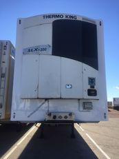 SOR Frigo Bitemp refrigerated semi-trailer