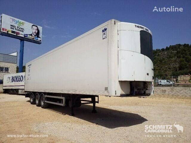 SOR Reefer Standard refrigerated semi-trailer