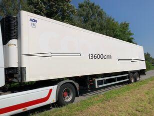 SOR SP71 refrigerated semi-trailer