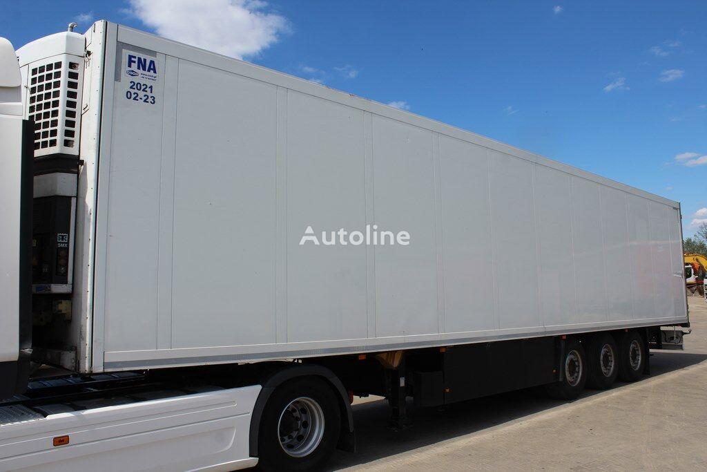 Schmitz SCS refrigerated semi-trailer