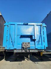 TECNOKAR scrap semi-trailer
