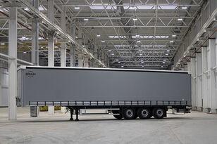 new BONUM tilt semi-trailer