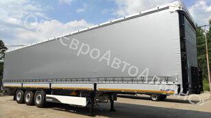 new KOLUMAN 2021 tilt semi-trailer