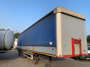 PEZZAIOLI CENTINATO tilt semi-trailer