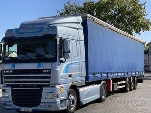 SAMRO ST 39 tilt semi-trailer
