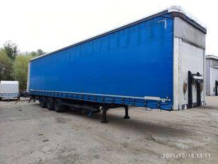 SCHWARZMÜLLER J-SERIE tilt semi-trailer