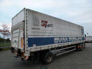 FLOOR FLO 12 10K1 tilt semi-trailer