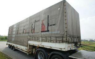 GOLDHOFER tilt semi-trailer