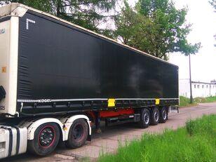 KÖGEL SN 24 tilt semi-trailer