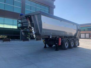 new ALI RIZA USTA Самосвал 26 м3 tipper semi-trailer