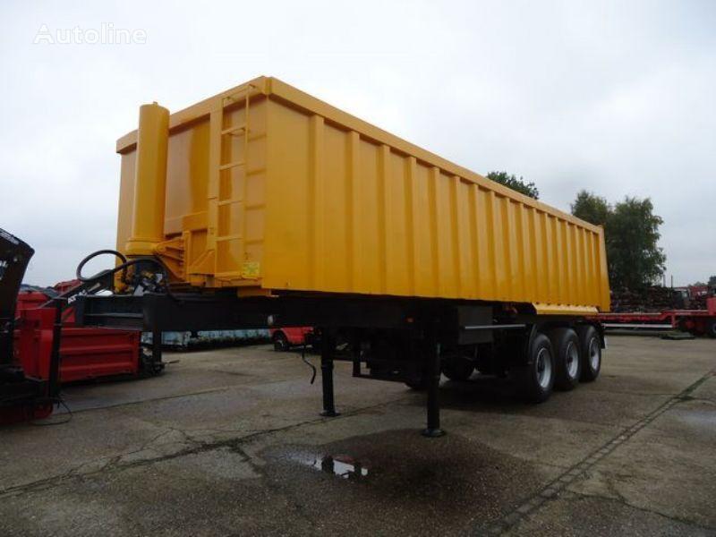 ATM OKA 15/27 + POWERPACK tipper semi-trailer